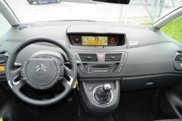 Citroen C4 Grand Picasso 1.6 автомат : Бечичи, Черногория