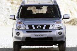 Nissan X-Trail 4x4  2.5 автомат : Боко-Которская бухта, Черногория