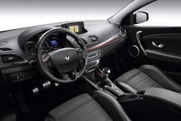 Renault Megane Grand 1.6 механика : Боко-Которская бухта, Черногория