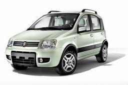 Fiat Panda 1.2 механика : Рафаиловичи, Черногория