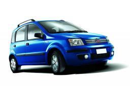 Fiat Panda 1.2 механика : Бечичи, Черногория