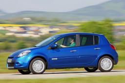 Renault Clio 1.5 автомат : Бечичи, Черногория