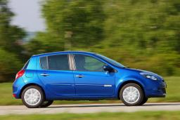 Renault Clio 1.5 автомат : Будванская ривьера, Черногория