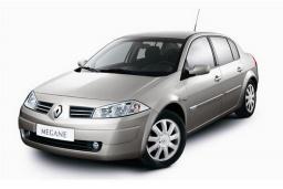 Renault Megane 1.6 автомат : Бечичи, Черногория