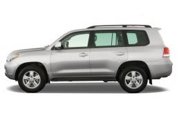 Toyota Land Cruiser 2.7 автомат : Рафаиловичи, Черногория