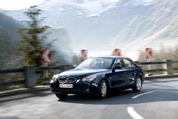 BMW 525 2.5 автомат : Будванская ривьера, Черногория