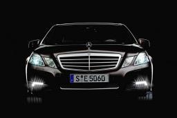Mercedes E 220 2.2 автомат : Будванская ривьера, Черногория