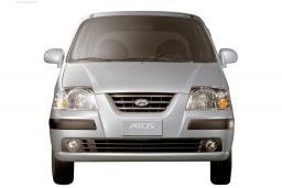 Hyundai Atos 1.1 механика : Бечичи, Черногория