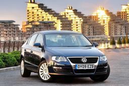 Volkswagen Passat 1.9 механика : Бечичи, Черногория