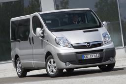 Opel Vivaro 2.0 механика : Бечичи, Черногория