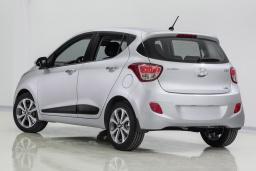 Hyundai i10 1.0 механика : Бечичи, Черногория