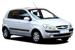 Hyundai Getz 1.4 механика : Бечичи, Черногория