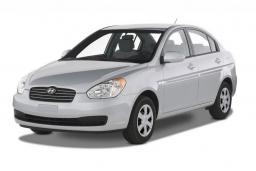 Hyundai Accent 1.4 автомат : Бечичи, Черногория