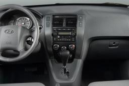 Hyundai Tucson  2.0 автомат : Бечичи, Черногория