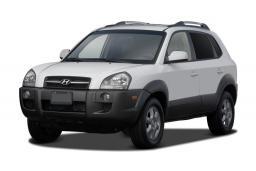 Hyundai Tucson  2.7 автомат : Бечичи, Черногория