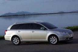 Toyota Avensis 2.0 механика : Бечичи, Черногория