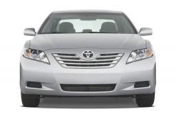 Toyota Camry 2.4 автомат : Бечичи, Черногория