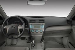 Toyota Camry 2.4 автомат : Боко-Которская бухта, Черногория