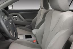 Toyota Camry 2.4 автомат : Будванская ривьера, Черногория