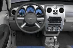Chrysler PT Cruiser 2.4 механика кабриолет : Бечичи, Черногория
