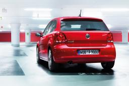 Volkswagen Polo 1.2 автомат : Будванская ривьера, Черногория