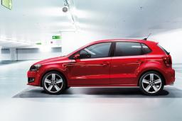 Volkswagen Polo 1.2 автомат : Бечичи, Черногория