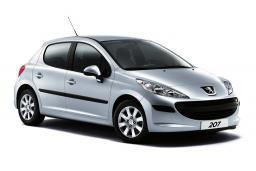 Peugeot 207 1.4 механика : Рафаиловичи, Черногория
