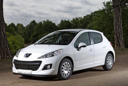 Peugeot 207 1.4 механика : Будванская ривьера, Черногория