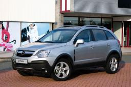 Opel Antara 2.0 механика : Бечичи, Черногория