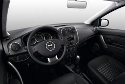 Dacia Sandero 1.2 механика : Будванская ривьера, Черногория