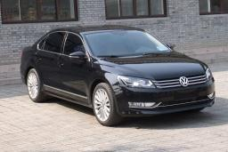 Volkswagen Passat 2.0 автомат : Бечичи, Черногория