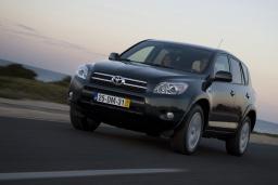 Toyota RAV4  2.2 механика : Бечичи, Черногория