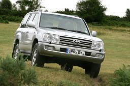 Toyota Land Cruiser 3.0 механика : Бечичи, Черногория