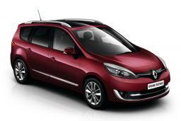 Renault Grand Scenic 2.0 механика : Бечичи, Черногория