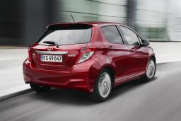Toyota Yaris 1.3 автомат : Бечичи, Черногория