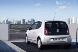 Volkswagen UP 1.0 автомат : Боко-Которская бухта, Черногория
