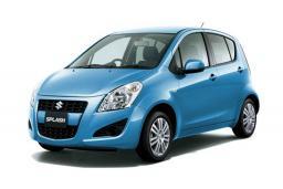 Suzuki Splash 1.2 автомат : Бечичи, Черногория