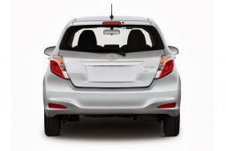 Toyota Yaris 1.3 механика : Бечичи, Черногория
