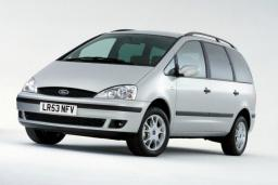 Ford Galaxy 2.0 механика : Бечичи, Черногория