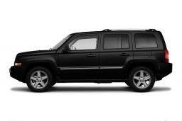 Jeep Patriot 2.4 автомат : Рафаиловичи, Черногория