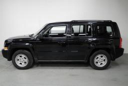 Jeep Patriot 2.4 автомат : Бечичи, Черногория