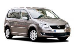 Volkswagen Touran  1.9 автомат : Будванская ривьера, Черногория
