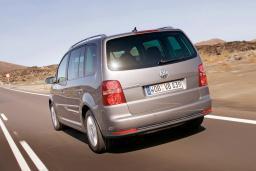 Volkswagen Touran  1.9 автомат : Бечичи, Черногория