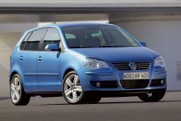Volkswagen Polo  1.2 механика : Боко-Которская бухта, Черногория