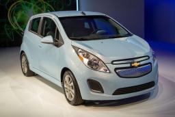 Chevrolet Spark 1.0 механика : Бечичи, Черногория