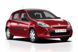 Renault Clio 1.6 автомат : Будванская ривьера, Черногория