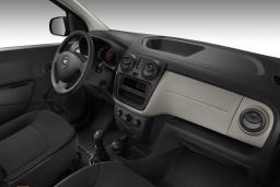 Dacia Lodgy 1.2 механика : Бечичи, Черногория