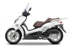 Yamaha X-City : Рафаиловичи, Черногория