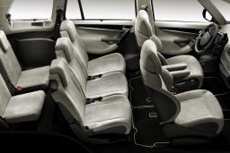 Citroen C4 Grand Picasso 1.6 автомат : Будванская ривьера, Черногория