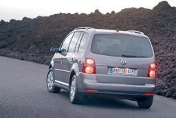 Volkswagen Touran 1.9 механика : Бечичи, Черногория